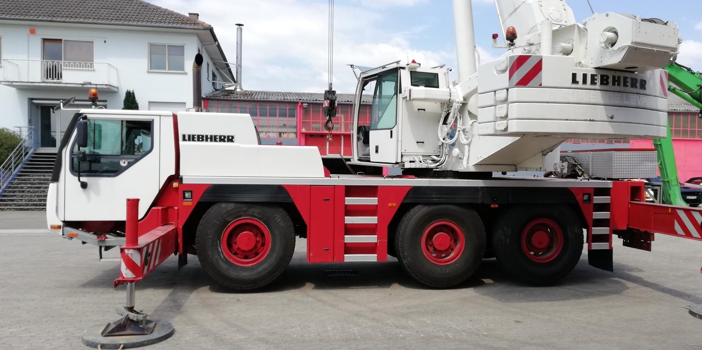 LIEBHERR LTM1055-3.1 GR008