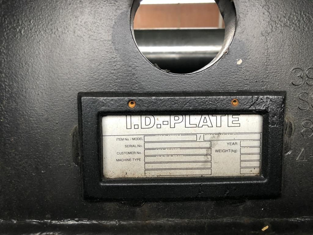 CATERPILLAR MH3024-18 PM024