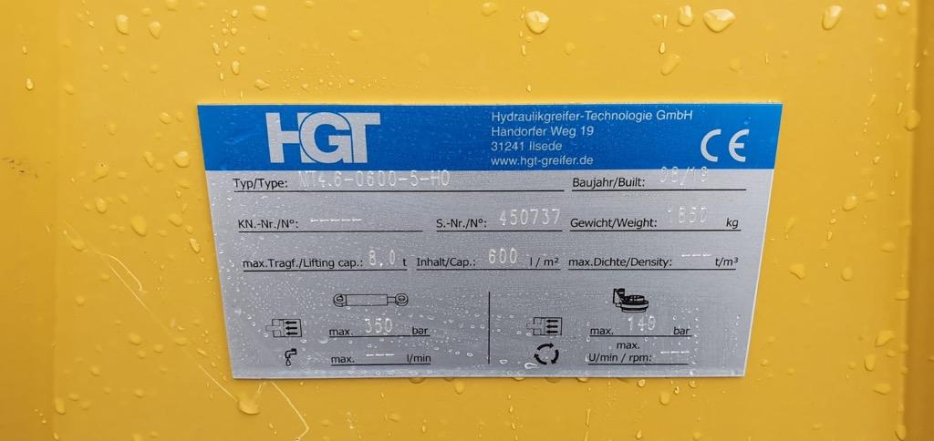 CATERPILLAR MH3024-06C PM048