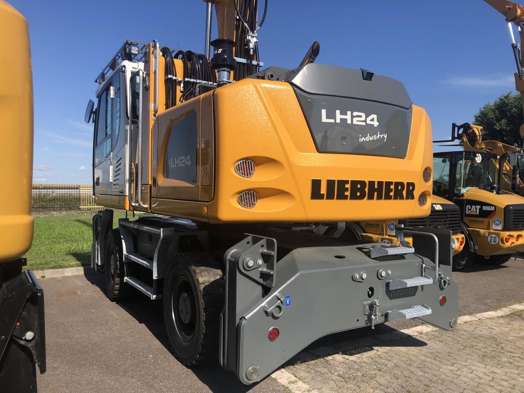 LIEBHERR LH24M PM055