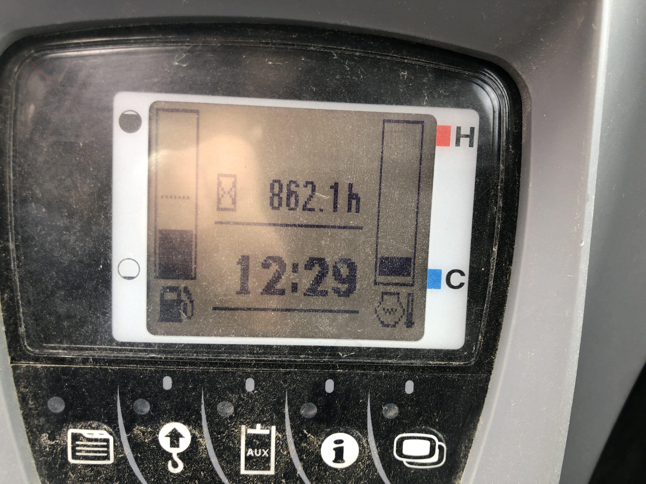 KUBOTA U36-4   MNP011
